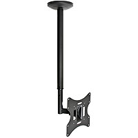 LCD-504A Swivel & Tilt TV Ceiling Mount