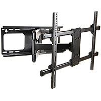 click4av TVW64C01B Long Reach TV Wall Mount Bracket 39-70 inch