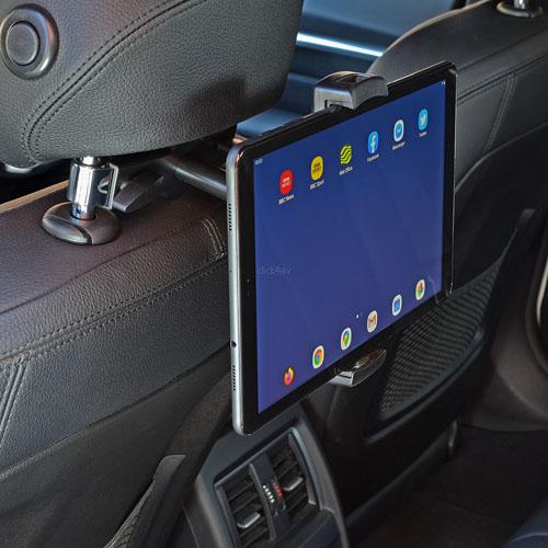 iPad Tablet Car Headrest Mount
