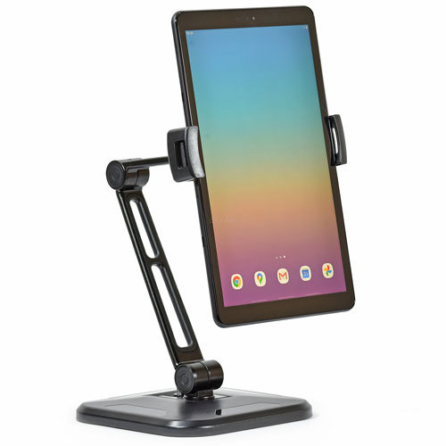 Sturdy Tablet Desk or Table Mount Stand